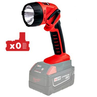 Фонарь MILWAUKEE M28 WL-0 ксеноновый 4932352526 ― MILWAUKEE