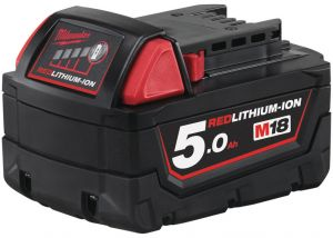 Аккумулятор MILWAUKEE M18 B5 5 Ач 4932430483 ― MILWAUKEE