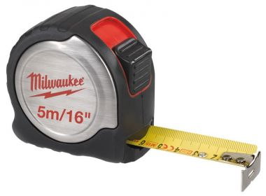 "Рулетка MILWAUKEE 5 м/16"" x 25 мм 4932451641 ― MILWAUKEE"