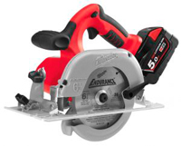 Циркулярная пила MILWAUKEE M28 HD28 CS-32C 4933419017