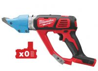 Ножницы MILWAUKEE M18 BMS20-0 по металлу 4933447935