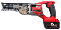 Сабельная пила MILWAUKEE M18 FUEL SAWZALL® CSX-502C 4933448165