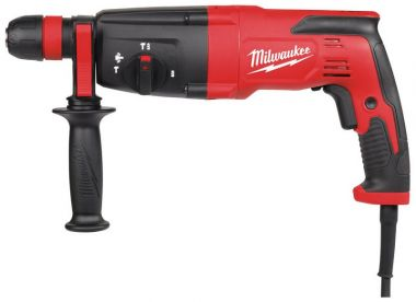 Перфоратор MILWAUKEE SDS-Plus PH 27 X 4933448470 ― MILWAUKEE