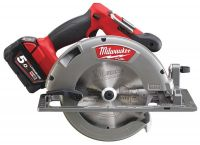 Циркулярная пила MILWAUKEE M18 FUEL CCS66-502X 4933451384