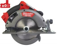 Циркулярная пила MILWAUKEE M18 FUEL CCS66-0X 4933459395