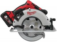 Циркулярная пила M18 BLCS66-502X MILWAUKEE 4933464590
