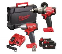 Набор MILWAUKEE M18 FPP2A-502X 4933459788