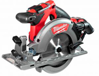 Циркулярная пила MILWAUKEE M18 FUEL CCS55-502C 4933448155