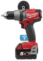 Дрель ударная MILWAUKEE M18 FUEL ONEPD-502X ONE-KEY 4933451147