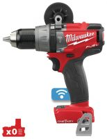 Дрель ударная MILWAUKEE M18 FUEL ONEPD-0X ONE-KEY 4933451910