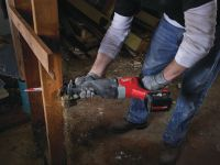 Сабельная пила MILWAUKEE M18 HEAVY DUTY SAWZALL® M18 BSX-402C 4933447285