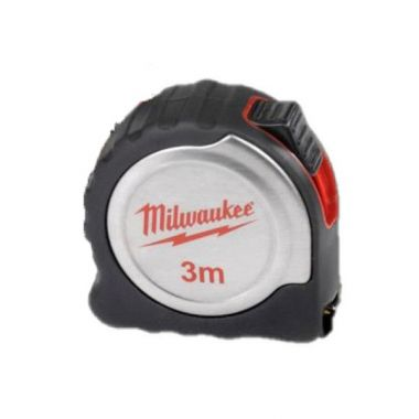 Рулетка MILWAUKEE 3м х 16мм 4932451637 ― MILWAUKEE