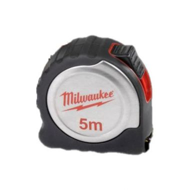 Рулетка MILWAUKEE 5м х 25мм 4932451639 ― MILWAUKEE