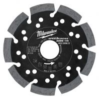 Алмазный диск AUDD MILWAUKEE 4932399823