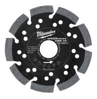 Алмазный диск AUDD MILWAUKEE 4932399824