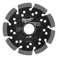 Алмазный диск AUDD MILWAUKEE 4932399825