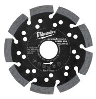 Алмазный диск AUDD MILWAUKEE 4932399826
