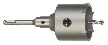 Коронки SDS-Plus TCT Core Cutters в сборе MILWAUKEE 4932399297 ― MILWAUKEE